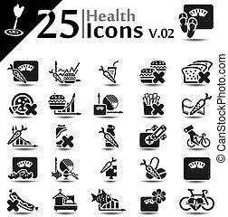 icons, здоровье, v.02