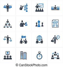 icons, управление, бизнес