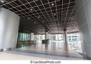indoor, роскошь, офис, buildings