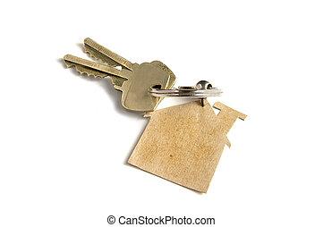 keys, главная, новый