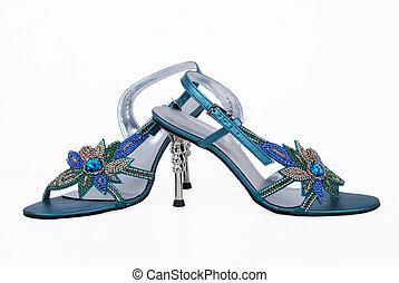 ladies, обувь, фантазия