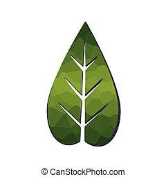 leaves, символ