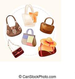 occasions, все, задавать, handbags