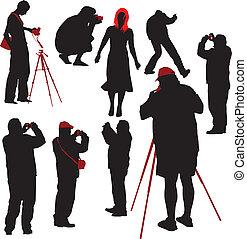 photographers, модель, стрельба