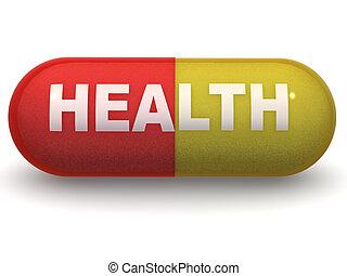 pills., здоровье