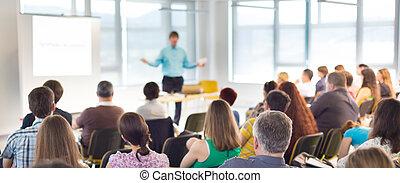 presentation., оратор, бизнес, соглашение