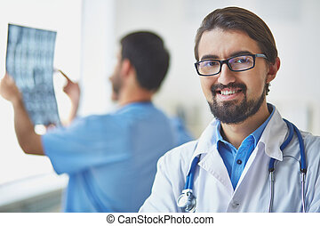 professionals, медицинская