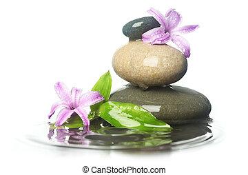 stones, воды