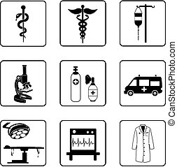symbols, медицинская