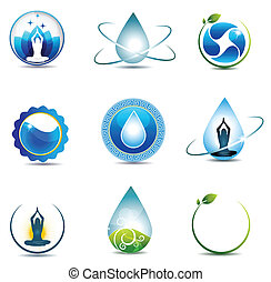 symbols, природа, здоровье, забота