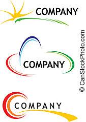 templates, логотип, корпоративная