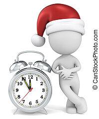 time., рождество