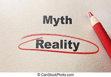 vs, миф, реальность