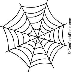 web, изобразительное искусство, паук