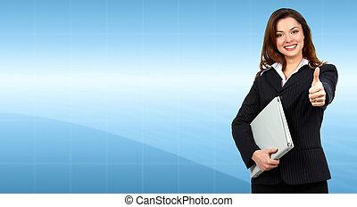 woman., бизнес